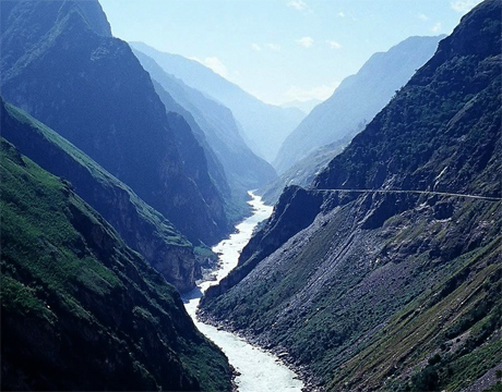 The Breathtaking Beauty of Yunnan Province