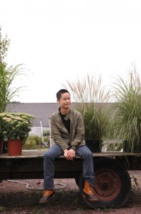"Eco-stylist Danny Seo – how to make your life more ""green!"""
