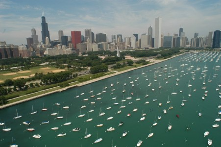 Chicago, the City of Barack Obama