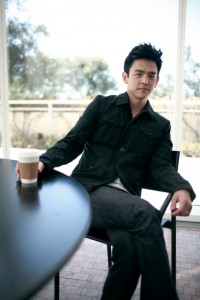 John Cho – the Star Trek Interview