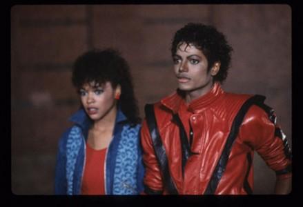 Michael Jackson: Style Icon through the years