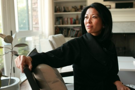 LA-based Entrepreneur Joy Chen