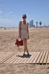 Beach Snaps Summer 2010