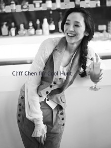 Barbie Hsu/Big S and Pace Wu: Fashion Shoot and Interview
