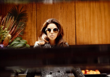 Eva Longoria: Fashion Shoot And Interview