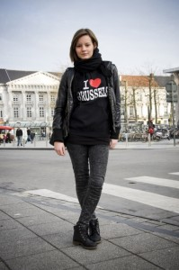 Brussels Style Fashion Report