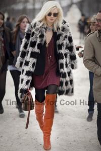 Fashion Week FW11 Street Style Photos (NY, London, Paris, Milan)