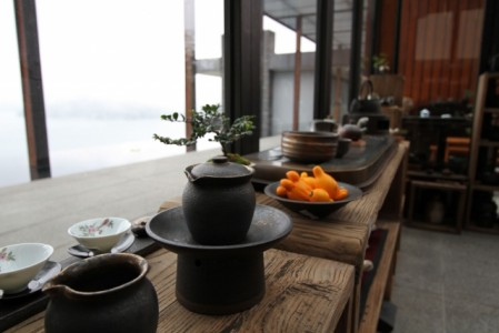 Taiwan Destination:  Sun Moon Lake