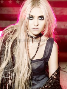 Taylor Momsen:  Fashion Shoot and Feature Interview