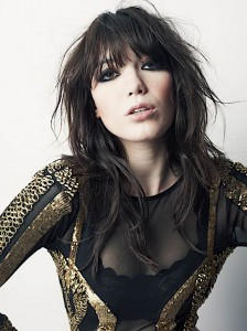Daisy Lowe: Fashion Shoot and Feature Interview