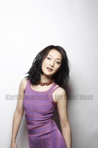 Zhou Xun (周迅): Cover Shoot and Feature Interview