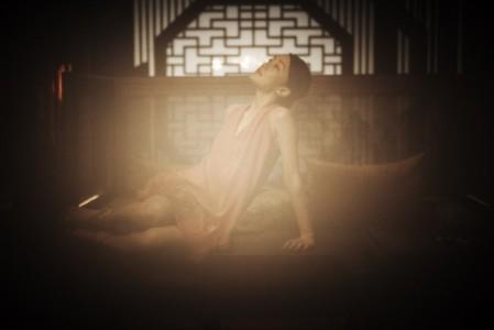 Zhou Xun (周迅): Fashion Shoot and Feature Interview