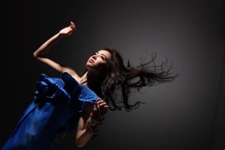 Jolin Tsai (蔡依林): Fashion Shoot and Feature Interview
