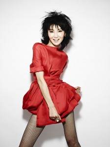 Maggie Cheung Cover Photo Options