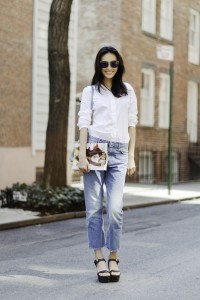 Protected: Marie Claire Street Style:  Top Chinese Models