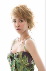 Jolin Tsai (蔡依林): Cover shoot and feature interview