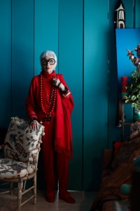 Ageless Style: The Wisdom of Older Women